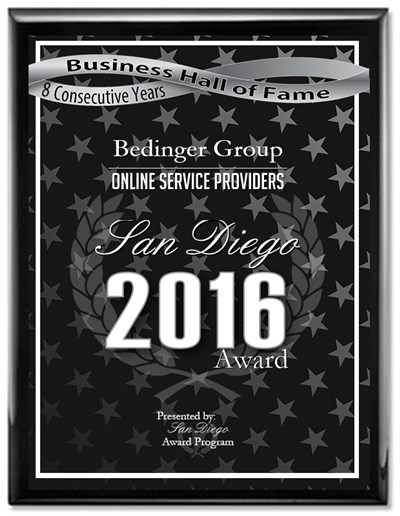 Award winning web and cloud services